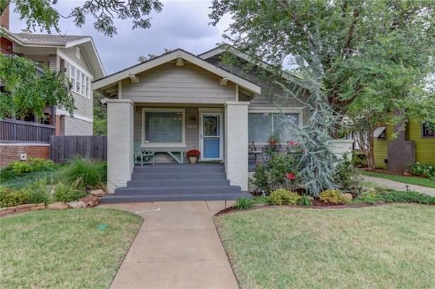 Bungalow, Single Family - Oklahoma City, OK (photo 1)