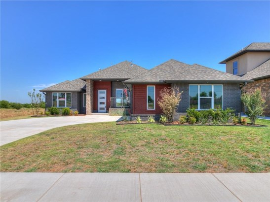 Contemporary, Single Family - Piedmont, OK (photo 2)