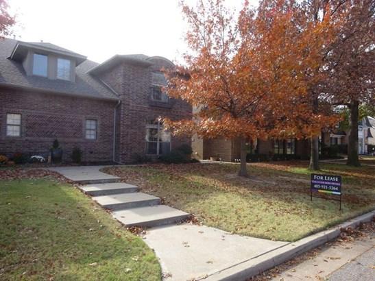 Half Duplex - Oklahoma City, OK (photo 2)