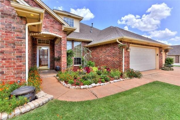 Dallas, Single Family - Oklahoma City, OK (photo 1)