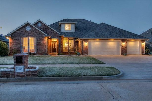 Dallas, Single Family - Oklahoma City, OK (photo 3)