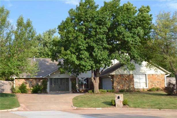 Contemporary,Traditional, Single Family - Oklahoma City, OK (photo 2)