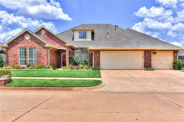 Ranch, Single Family - Oklahoma City, OK (photo 1)