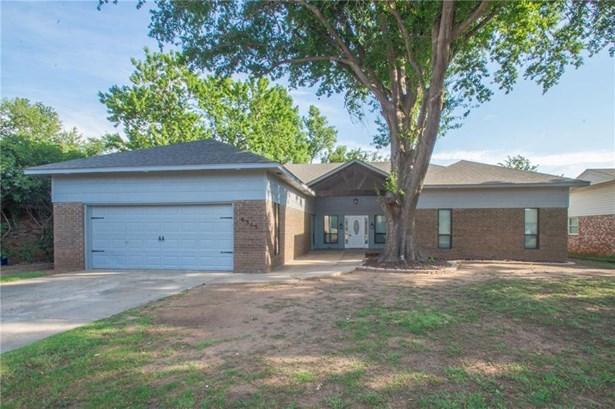 Dallas,Ranch, Single Family - Oklahoma City, OK (photo 1)