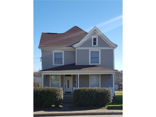 210 North 3rd. Street, Youngwood, PA - USA (photo 1)
