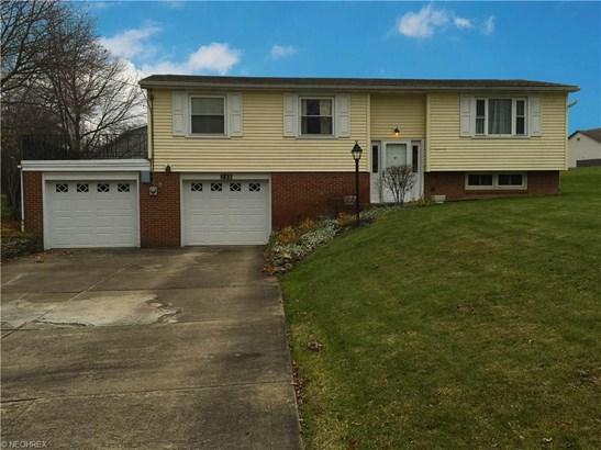 248 Marshall Ave, Newton Falls, OH - USA (photo 1)