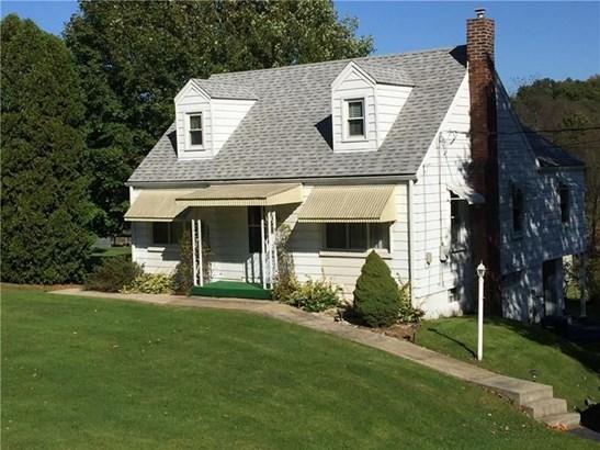811 Saxonburg Rd, Butler, PA - USA (photo 1)