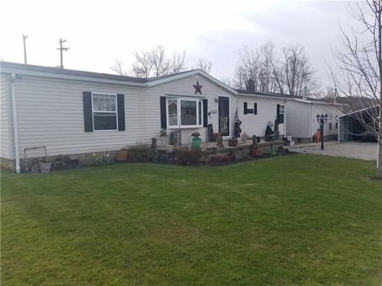 142 Stewart St, Waynesburg, PA - USA (photo 1)
