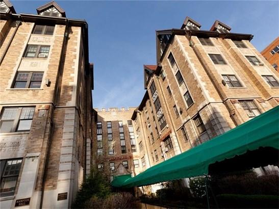 166 N Dithridge 4-c 4-c, Pittsburgh, PA - USA (photo 1)