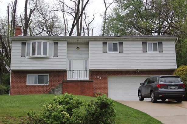 134 Wray Large Rd, Clairton, PA - USA (photo 1)