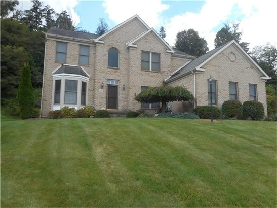 509 Pinoak Drive, Monroeville, PA - USA (photo 1)
