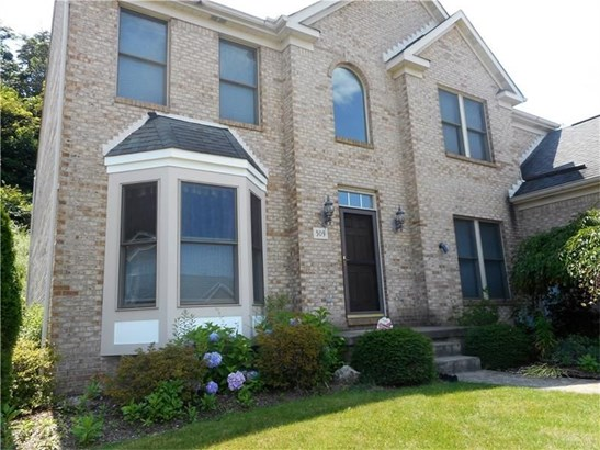 509 Pinoak Drive, Monroeville, PA - USA (photo 3)