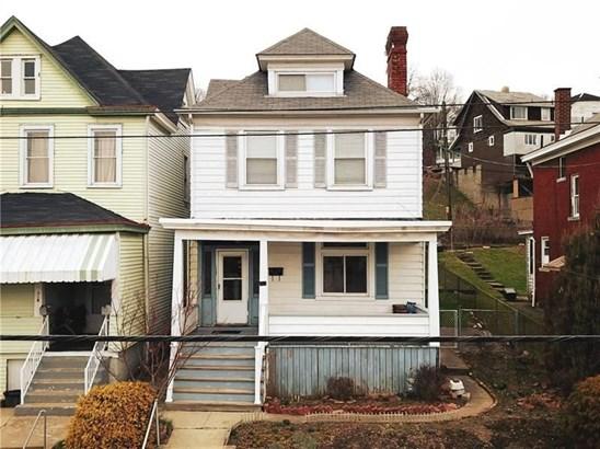 316 Broadway Ave, Mckees Rocks, PA - USA (photo 1)