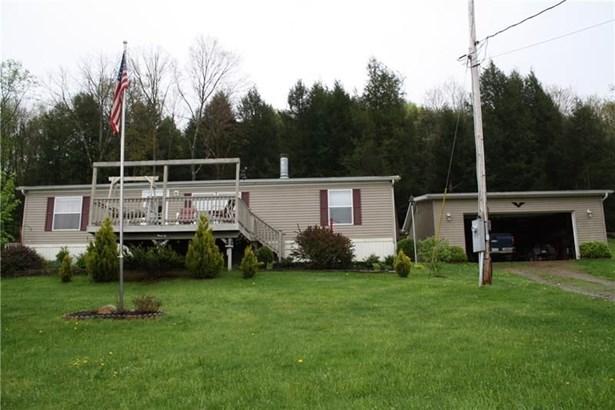 138 Ridge Lane, Polk, PA - USA (photo 1)