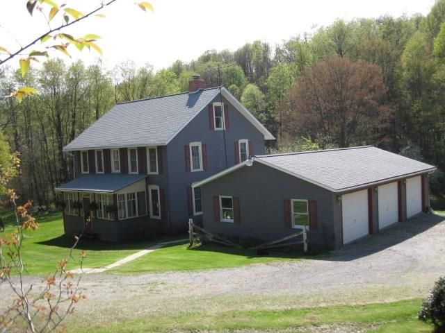 6442 Cherry Run Rd, Parker, PA - USA (photo 1)