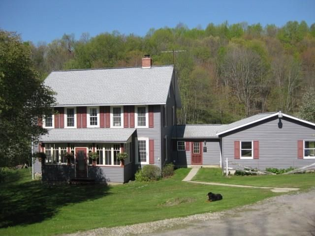 6442 Cherry Run Rd, Parker, PA - USA (photo 2)