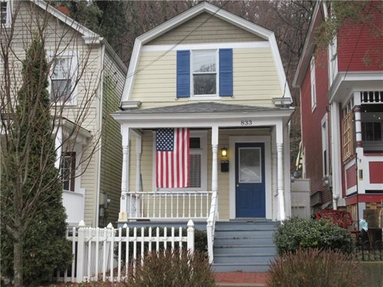 833 Nevin Ave, Sewickley, PA - USA (photo 1)