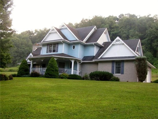 243 Wildcat Road, Friedens, PA - USA (photo 1)