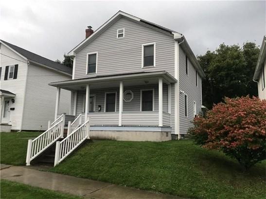 606 1/2 21st St, Windber, PA - USA (photo 1)