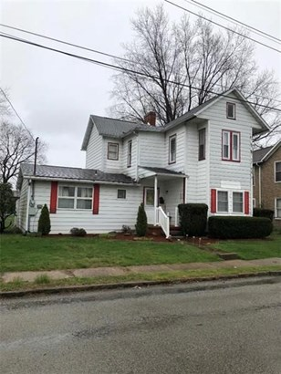 344 N Liberty St, Blairsville, PA - USA (photo 1)