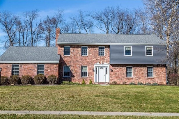 230 Ridgeview Dr, Wexford, PA - USA (photo 1)