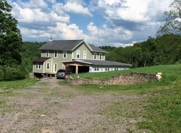 383 Camp Ground Rd, Confluence, PA - USA (photo 1)