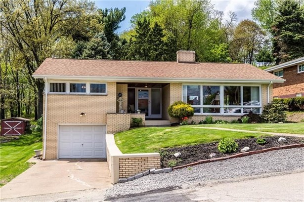 70 Allen Dr, Pittsburgh, PA - USA (photo 1)