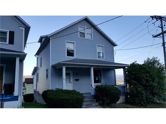 635 Forest Avenue, Johnstown, PA - USA (photo 1)