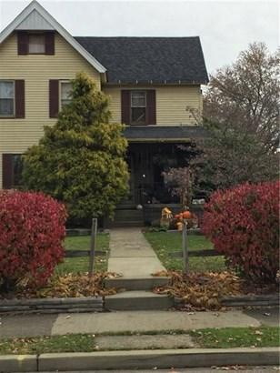 181 S Mercer Ave, Sharpsville, PA - USA (photo 1)