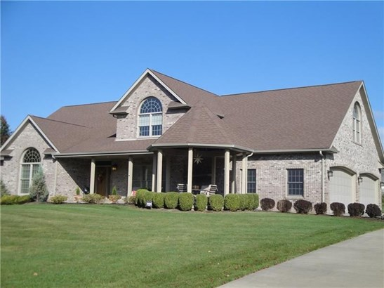 3251 Silver Ridge Ct., Hermitage, PA - USA (photo 1)
