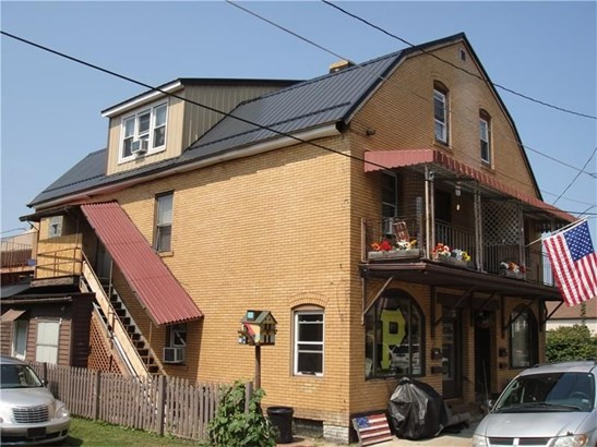 115-117 Queen St, Kittanning, PA - USA (photo 1)