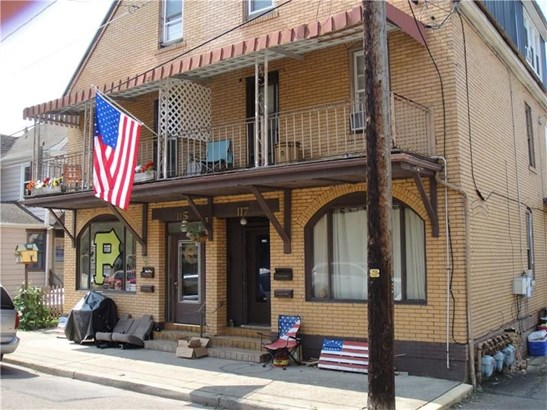 115-117 Queen St, Kittanning, PA - USA (photo 3)