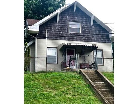 304 E National Pike, Brownsville, PA - USA (photo 1)
