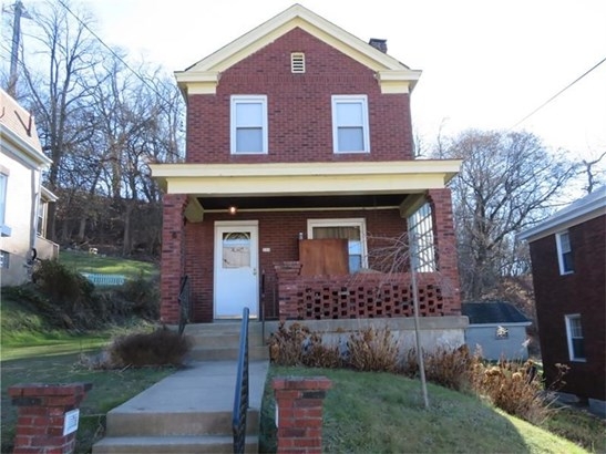 103 W Woodford, Pittsburgh, PA - USA (photo 1)