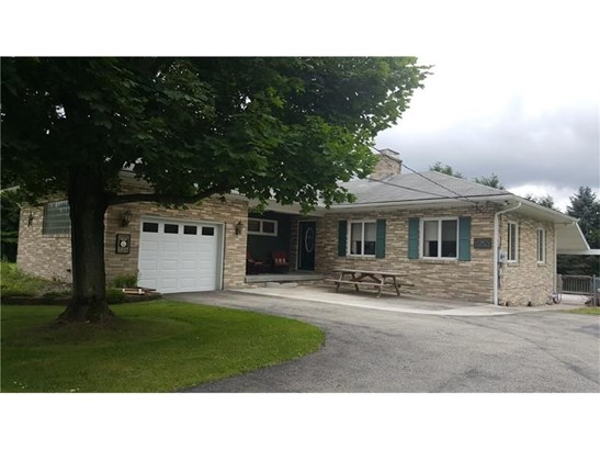 537 Felgar Rd, Somerset, PA - USA (photo 1)