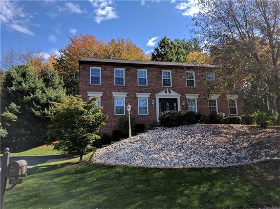 127 Valley Forge, Cranberry, PA - USA (photo 1)