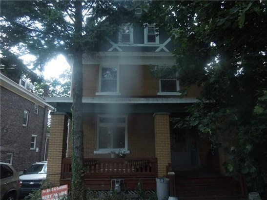 964 Berkshire, Pittsburgh, PA - USA (photo 1)