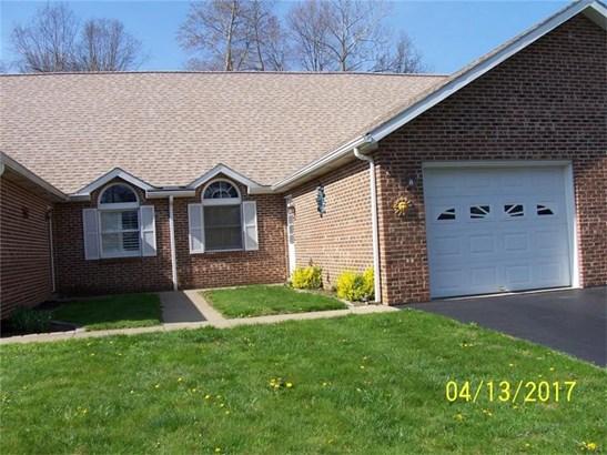 504 Huntington Woods, Waynesburg, PA - USA (photo 1)
