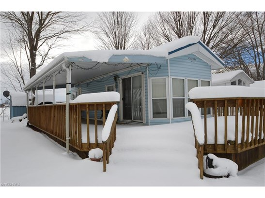 910 Camplands Blvd, Andover, OH - USA (photo 1)