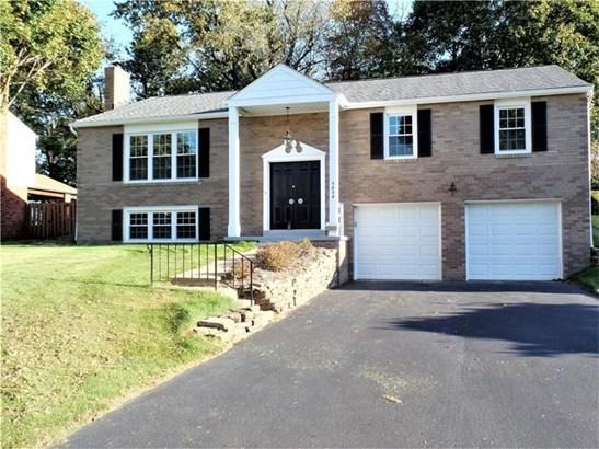 5859 Glen Hill Drive, Bethel Park, PA - USA (photo 1)
