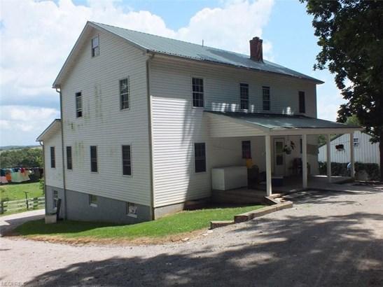 1606 Dan T Davis, Oak Hill, OH - USA (photo 2)