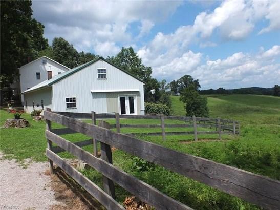 1606 Dan T Davis, Oak Hill, OH - USA (photo 4)