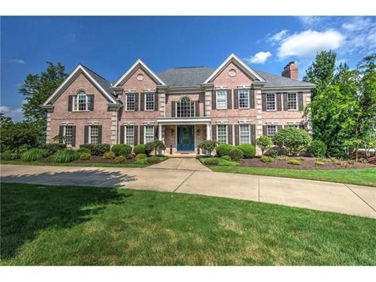 2190 S Villa Drive, Gibsonia, PA - USA (photo 1)