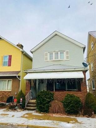 410 And 41 Longfellow Street, Vandergrift, PA - USA (photo 1)