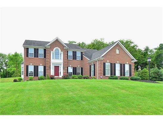 1415 Mystic Valley Dr, Sewickley, PA - USA (photo 2)