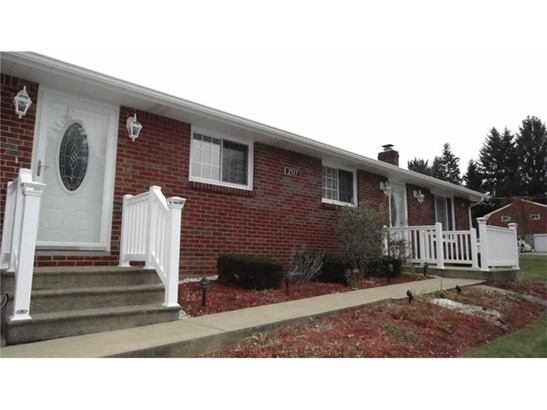 2517 Royalview Drive, Allison Park, PA - USA (photo 1)