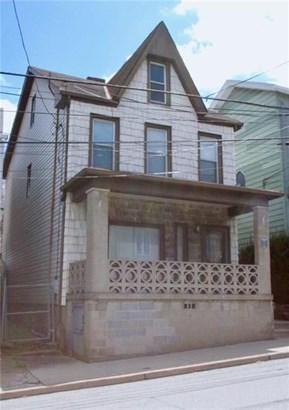 51 Southern Avenue, Pittsburgh, PA - USA (photo 1)