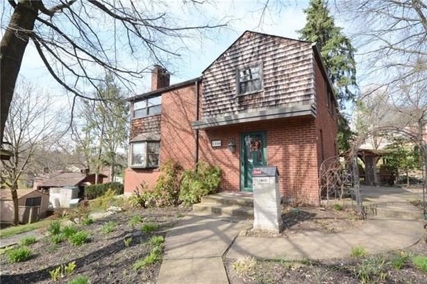 1166 Varner Rd, Pittsburgh, PA - USA (photo 1)
