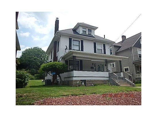 300 Ormond Avenue, Sharon, PA - USA (photo 1)