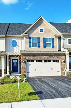 431 Fairmont Dr, Wexford, PA - USA (photo 1)